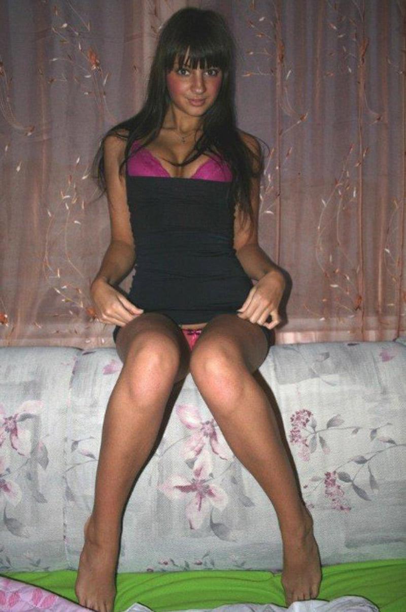Porn fille du sud