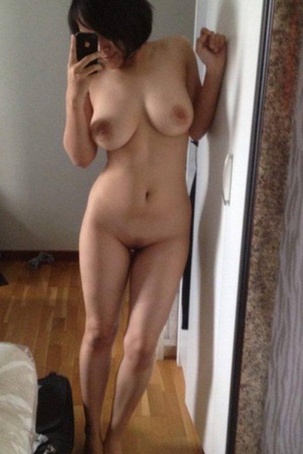 Belles femmes italiennes nues
