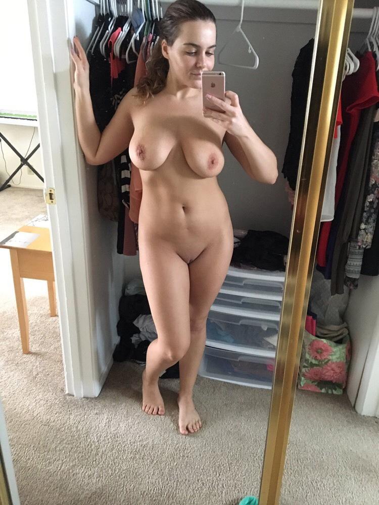 Corps sexy de pulpeuse