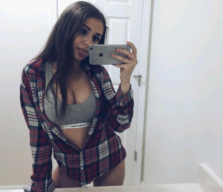 Ana Libanaise sexy au bon boule Photo 6