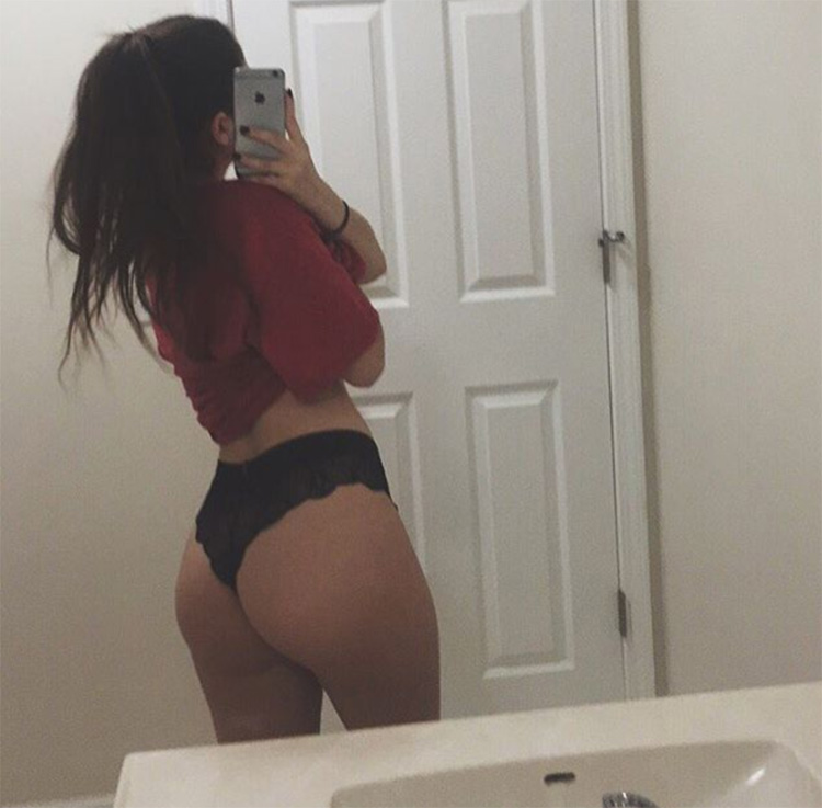 Ana Libanaise sexy au bon boule Photo 7